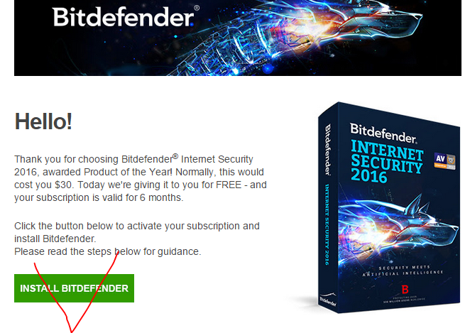 dangky_key_bitderfender_internet_security_2016_mail